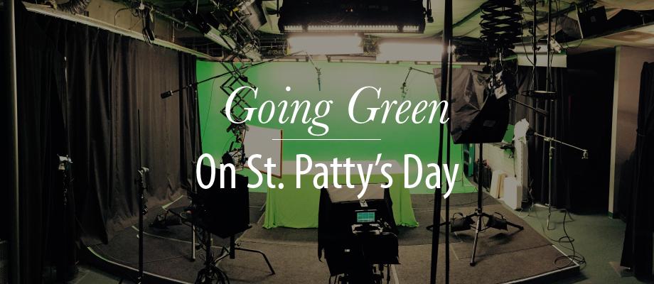Going Green-01